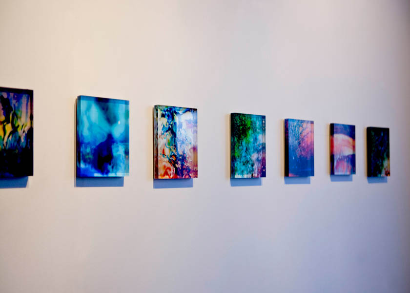 Ewa Scheer Tour des Arts