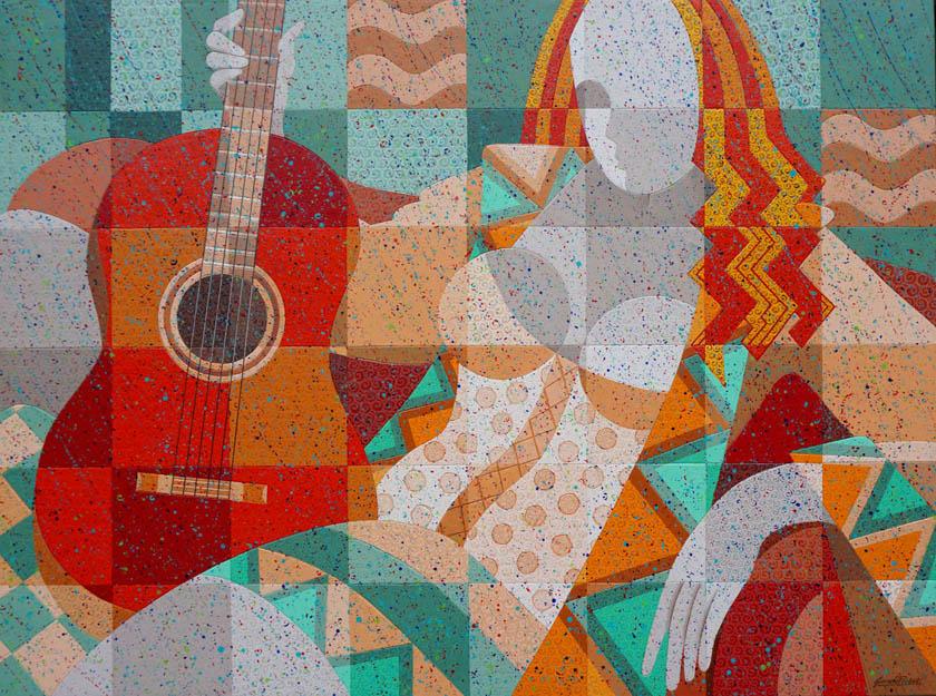 Sarah Porter Tour des Arts