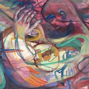 Katka Hubacek Tour des Arts