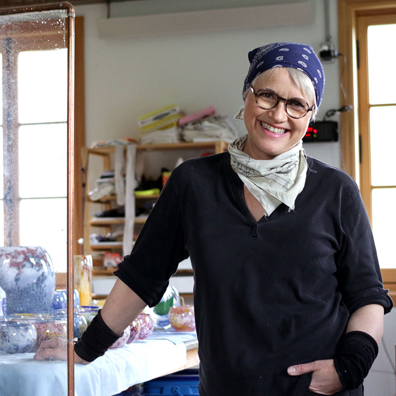 Maryse Chartrand Tour des Arts