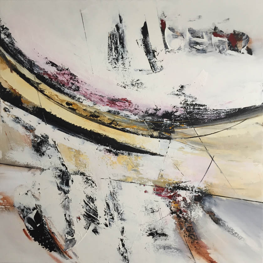 Diane Guilbault Tour des Arts